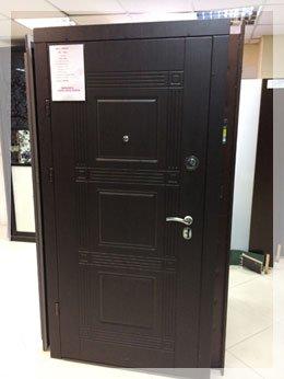 выставочные двери купить