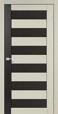 Межкомнатные двери Корфад Porto Kombi