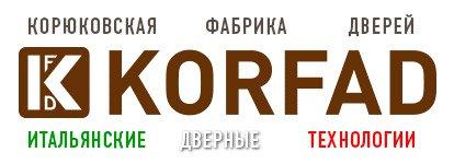 лого Корфад