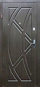 двери форт венге