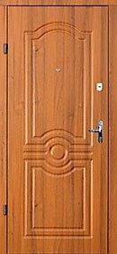 двери форт орех