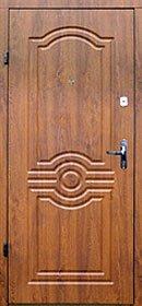 двери форт со склада