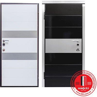 Входные двери Steelguard модель Italy