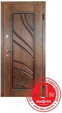 Входные двери Stelguard модель Spring