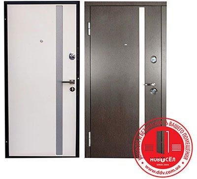 Двери Steelguard модель AV-1