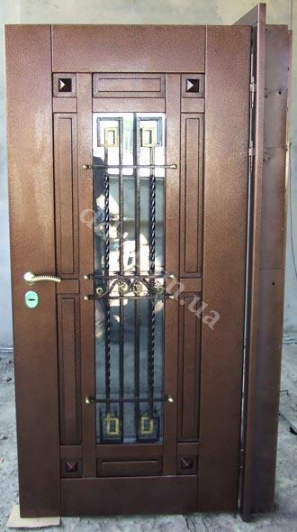 входные двери производства компании ПРЕМЬЕР