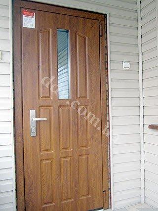 двери в киеве цена