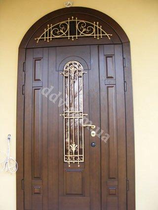 двери входные, фотогалерея