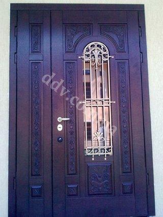 двери входные, фотогалерея, заказать, Киев