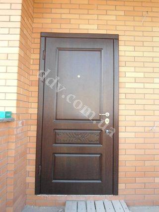 двери входные, фото