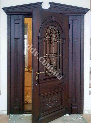 входные двери наружного применения