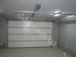 ворота гаражные продажа