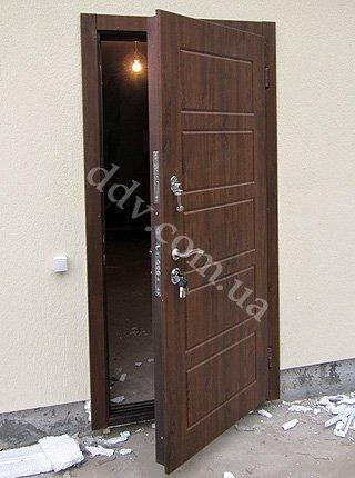 двери входные киев