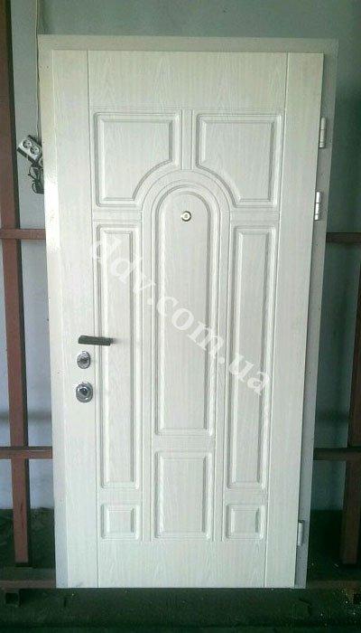 заказать двери в Киеве
