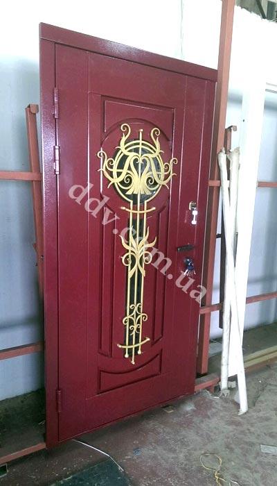 купить двери в Киеве с доставкой