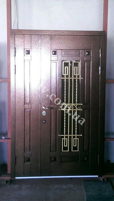 каталог входных дверей