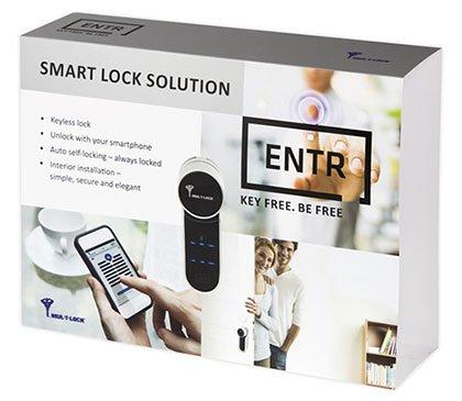 Фирменная упаковка MUL-T-LOCK® ENTR