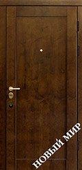 металлические двери серии «Новосел» цена
