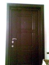 Обшивка дверных проёмов