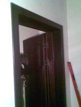 Обшивка проемов входных дверей