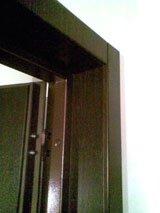 Обшивка дверных проёмов, заказать