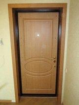 Обшивка дверных проёмов в Киеве