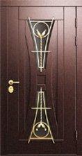 Входные двери металло-филенчатые продажа
