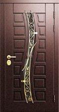 Входные двери стоимость